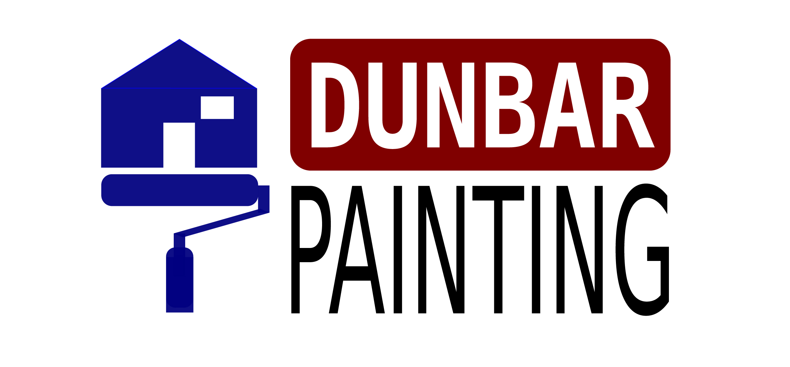 Image Gallery House Painting Logos