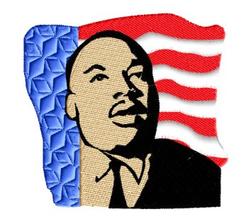 Martin Luther King Junior Clipart - Clipart Suggest
