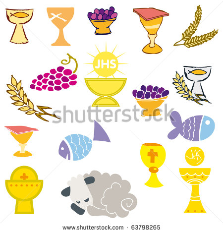 There Is 39 Elegant Religious Symbols   Free Cliparts All Used For