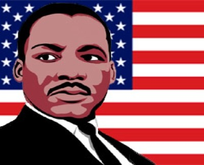 Under  Music  Open Thread Tagged With  Martin Luther King Jr Holiday