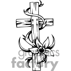 Wedding Cross Clipart - Clipart Kid