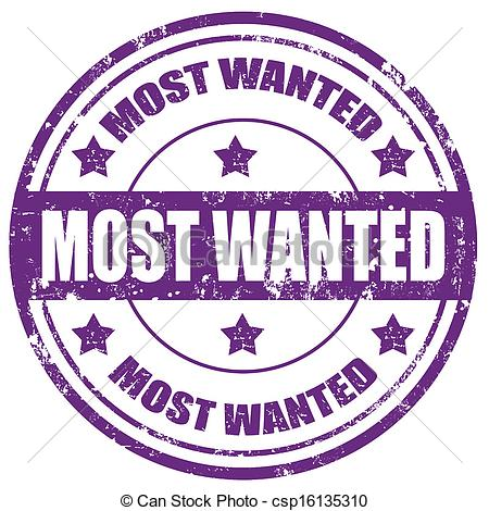most wanted sign clipart clipart suggest