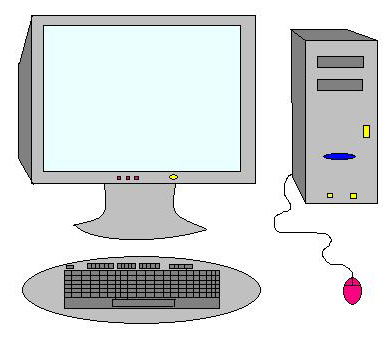 Clipart Computer   4you Gratis
