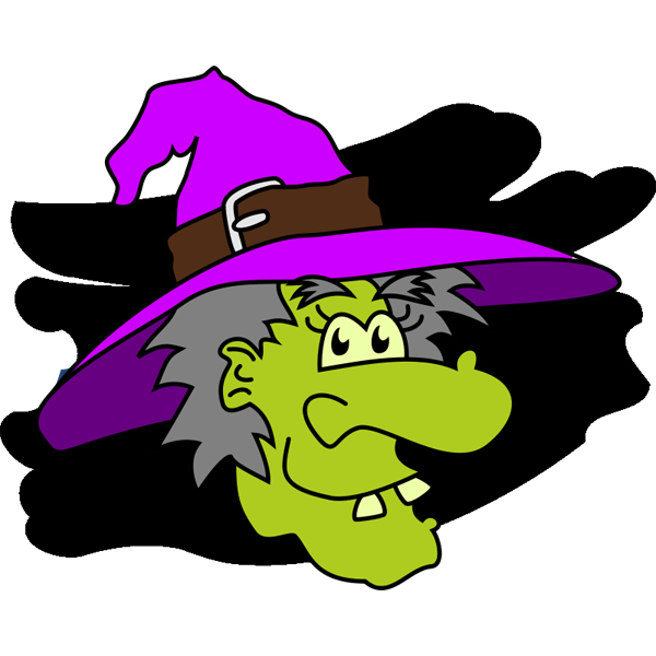 Cute Witch Clipart   Free Cliparts That You Can Download To You