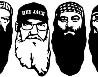 Duck Dynasty Facebook Cover Photos   Photography