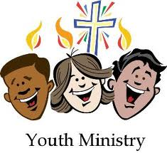 If You Are Between Ages 12 15  Please Join Our Youth Service  During
