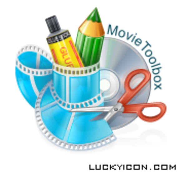 Movie Tool Box Banner   Free Images At Clker Com   Vector Clip Art