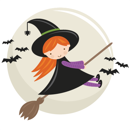 Showing Gallery For Cute Halloween Witch