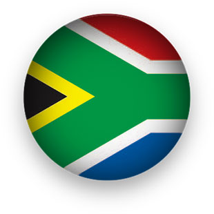 South African Flags   Flag Clipart