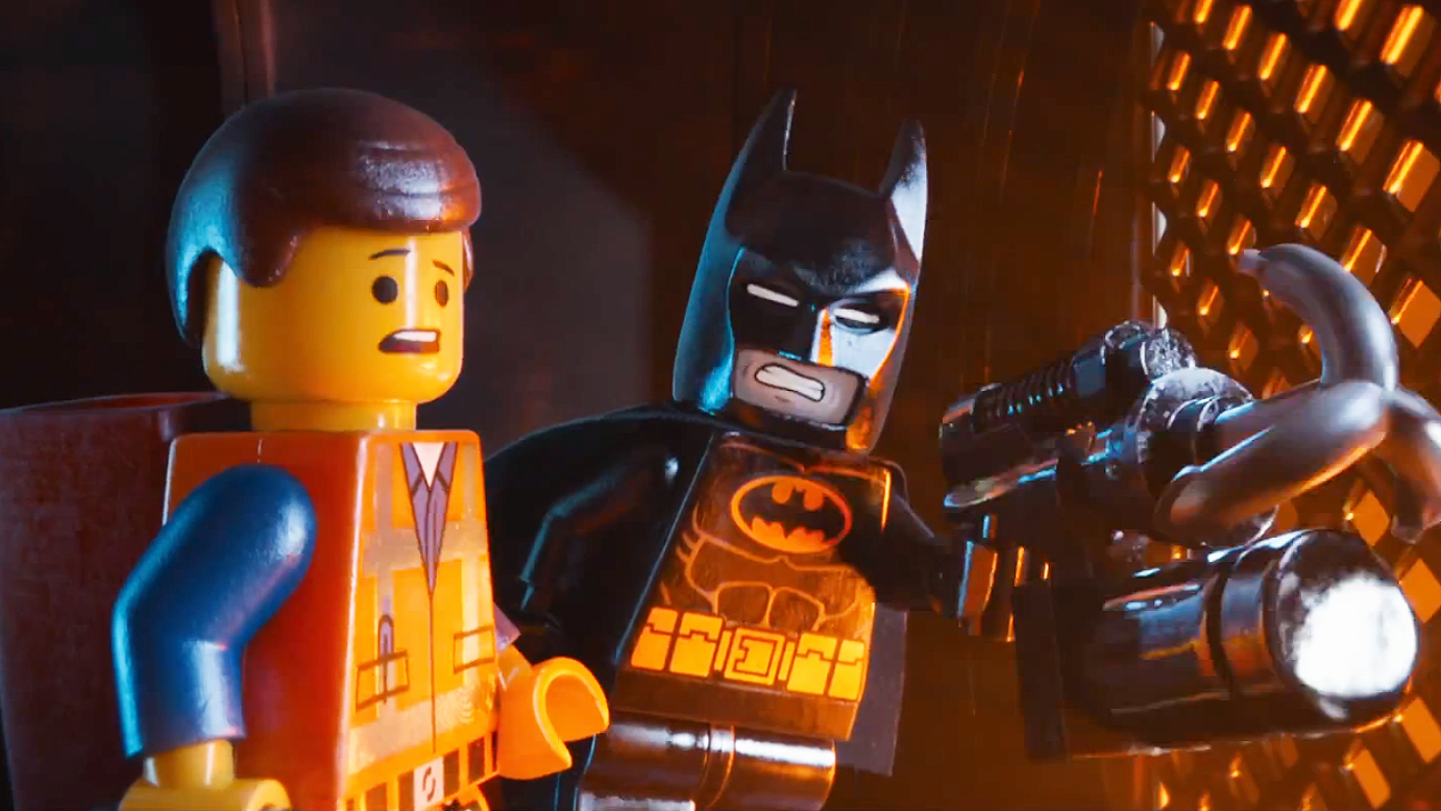 Weekend Box Office   Lego Movie  Tops With  31m   Forbes