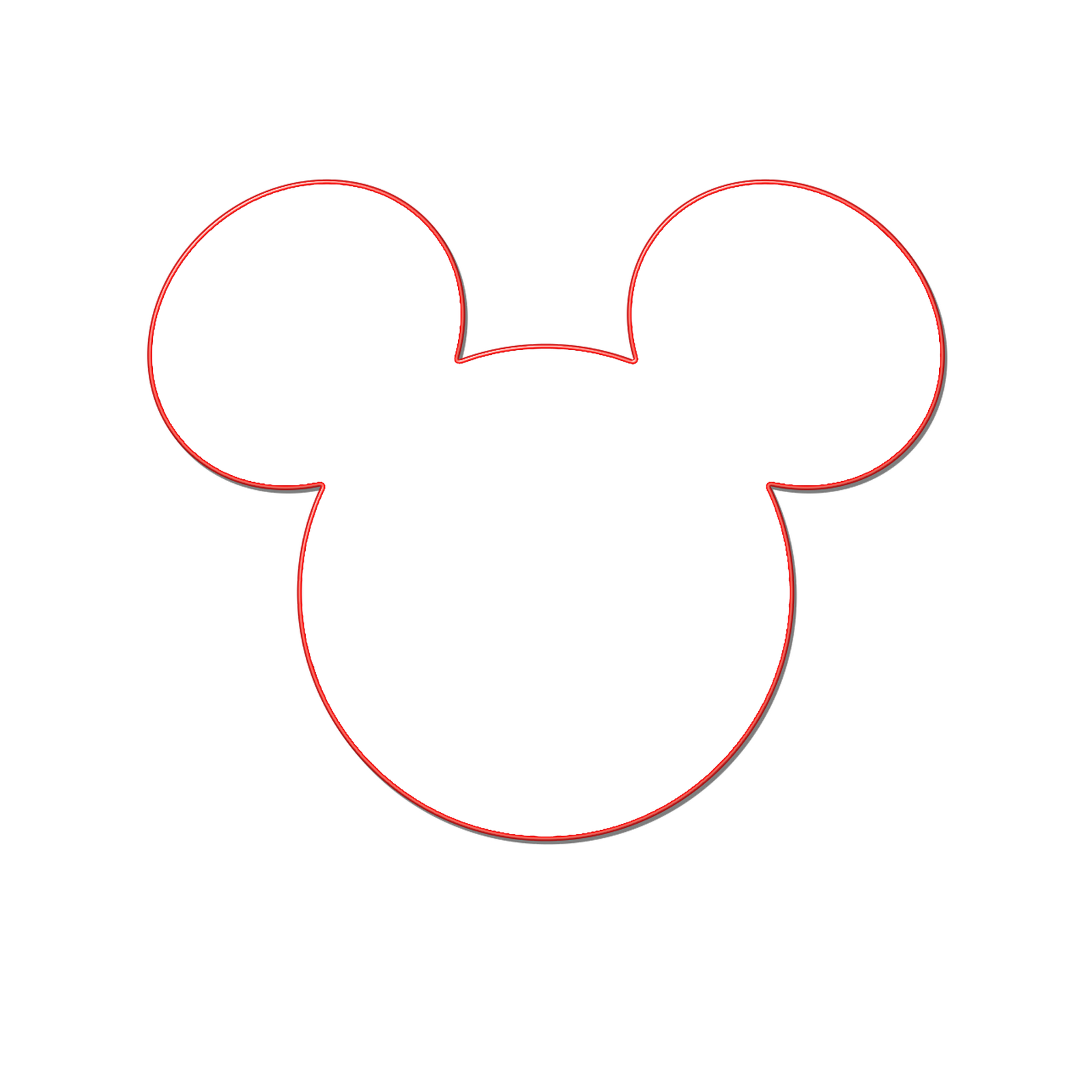 36 Mickey Mouse Ears Clip Art   Free Cliparts That You Can Download To