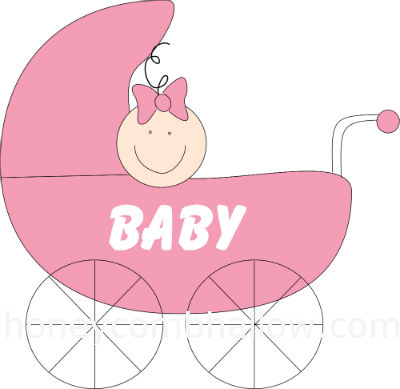 Clip Art Clipart Baby Girl new baby girl clipart kid another fantastic source for very cute and inexpensive girl