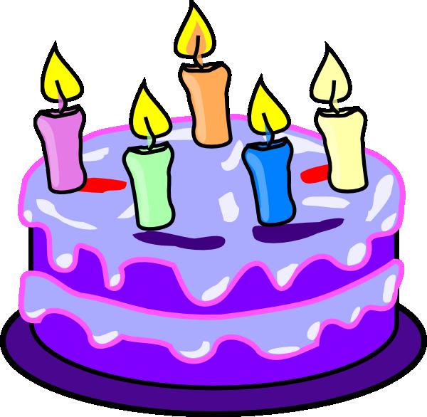 Ankle Birthday Cake