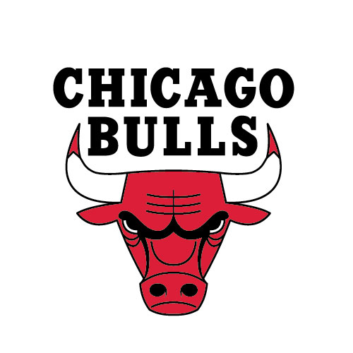Chicago Bulls Clipart