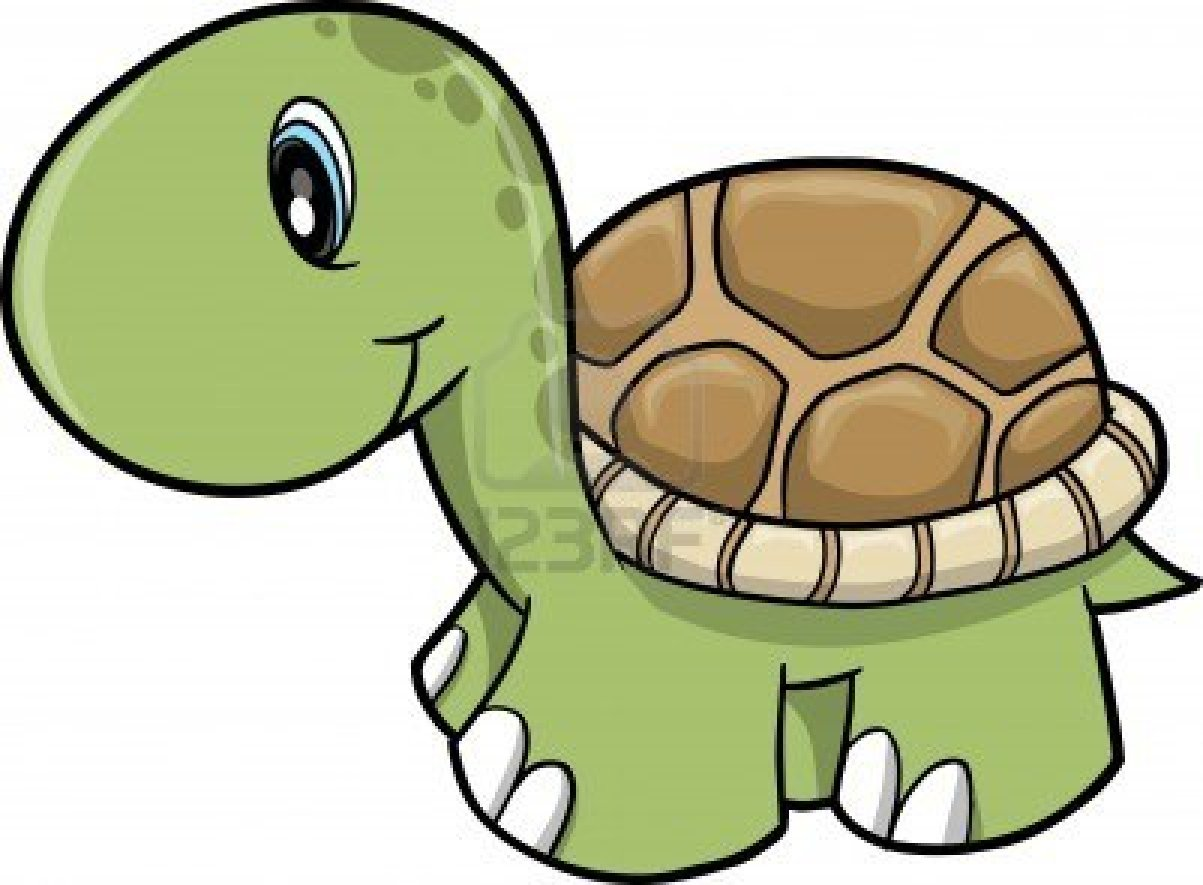 Cute Turtle Clip Art   Cliparts Co