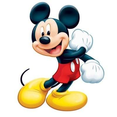 Disney Clipart   Wikki Mickey Mouse