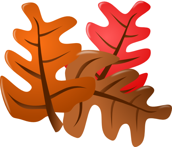 Fall Leaf Clipart   Clipart Best