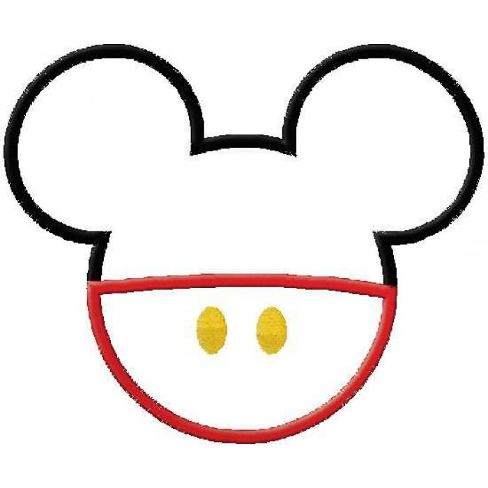 Go Back   Gallery For   Mickey Ears Hat Clip Art