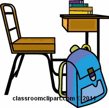 Go Back   Gallery For   Student Desk Clipart