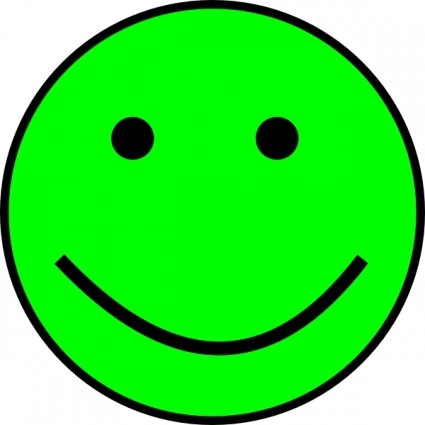 Happy Face Clipart  Happy Face Clipart
