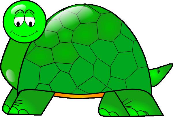 Cute Girl Turtle Clipart - Clipart Kid
