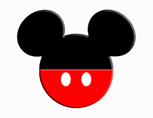 Mickey And Minnie Ears Clipart - Clipart Kid