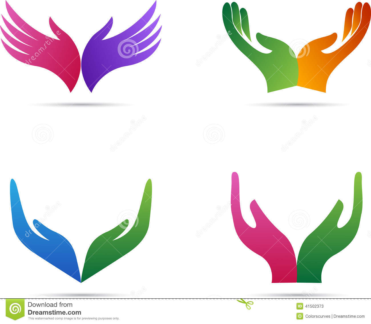 Open Hands Clipart - Clipart Suggest