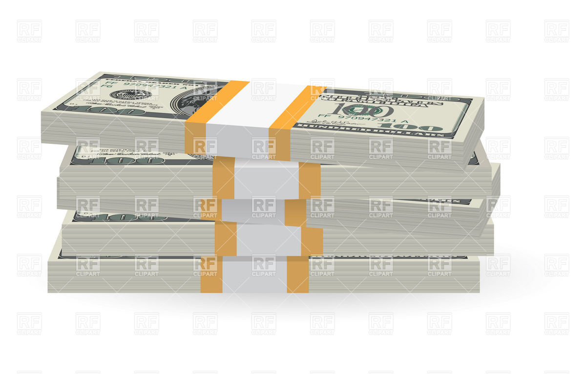 Banknotes Money Stack 6899 Business Finance Download Royalty Free