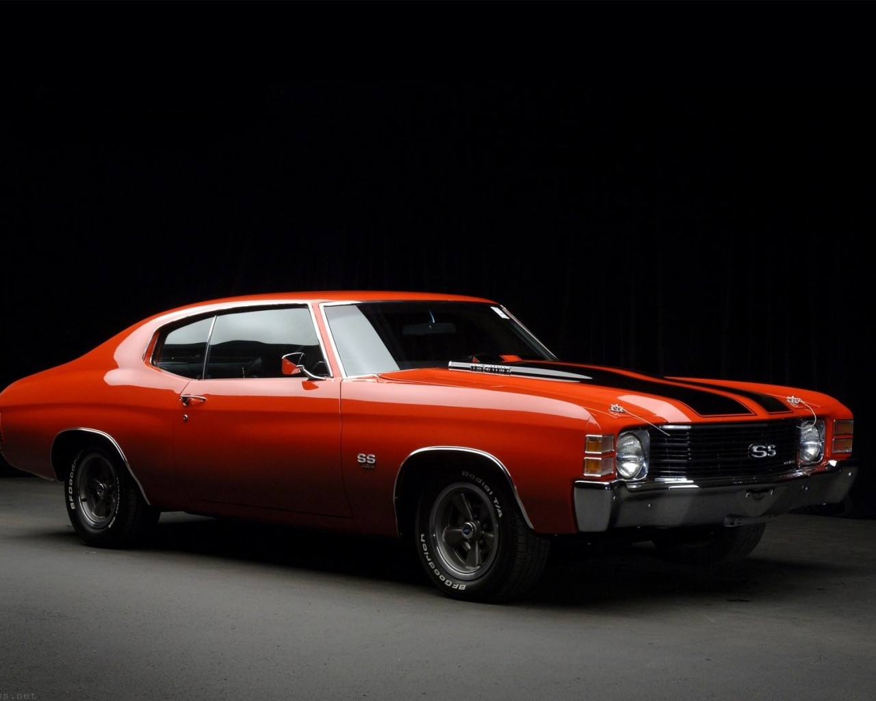 Chevy Muscle Car Wallpaper 4220 Hd Wallpapers In Cars   Imagesci Com