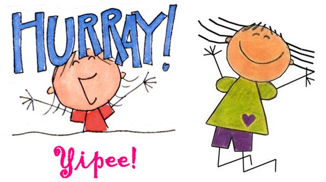 Hurra Jeg Har F Tt I Love This Blog Award - Clipart Kid
