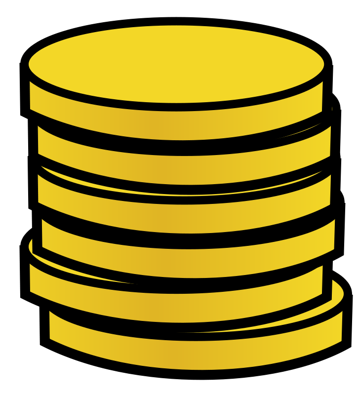 Money Clipart Uk  Stack Of Money Clipart
