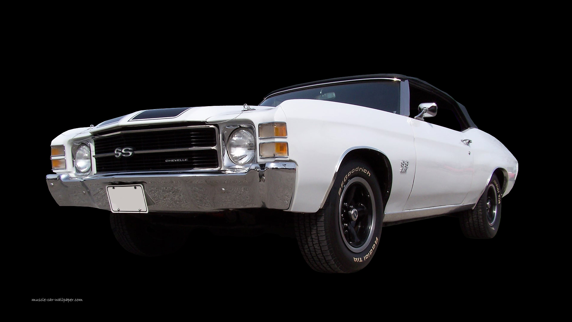 White Muscle Cars Images Muscle Cars