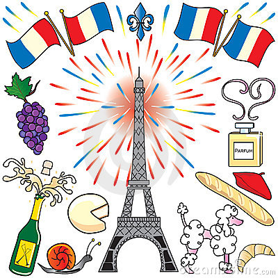 Wonderful Combination Of True French Culture To Enjoy In