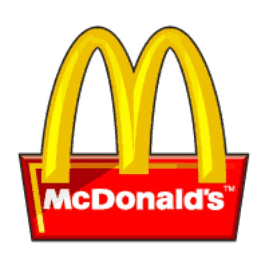 Mcdonald S Depois Do Culto
