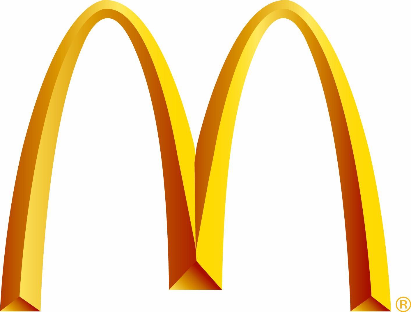 Mcdonald S Golden Arches Clipart   Cliparthut   Free Clipart