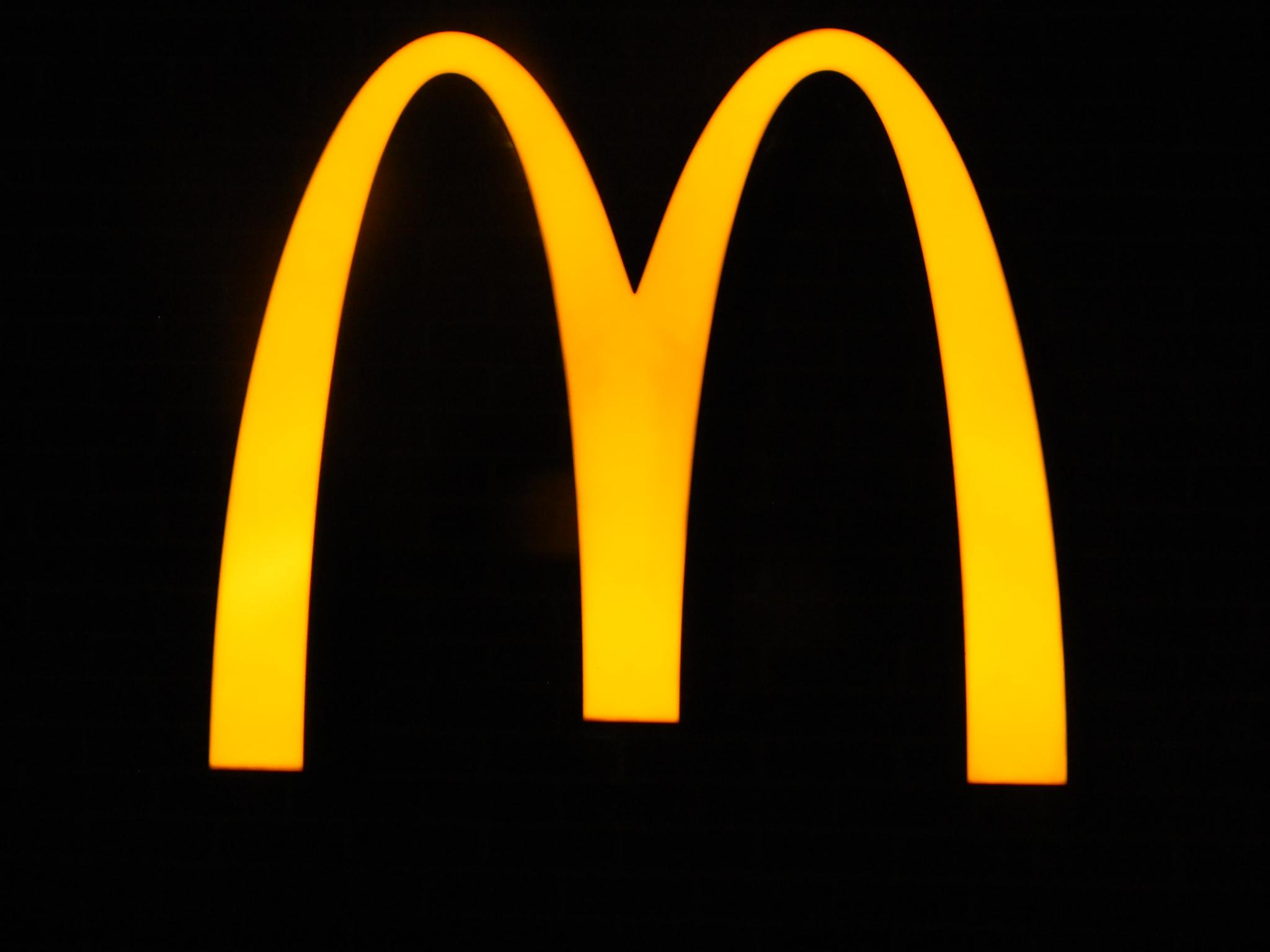 Mcdonalds Clip Art