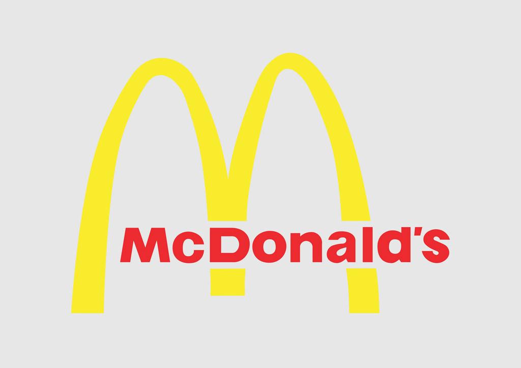 Mcdonalds Clipart Mcdonald S Logo