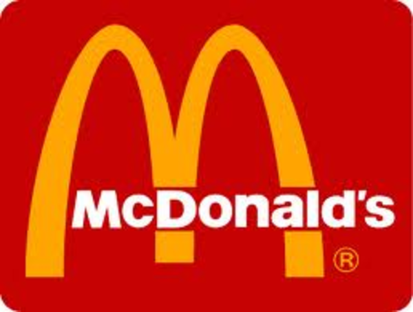 Mcdonalds   Free Images At Clker Com   Vector Clip Art Online Royalty