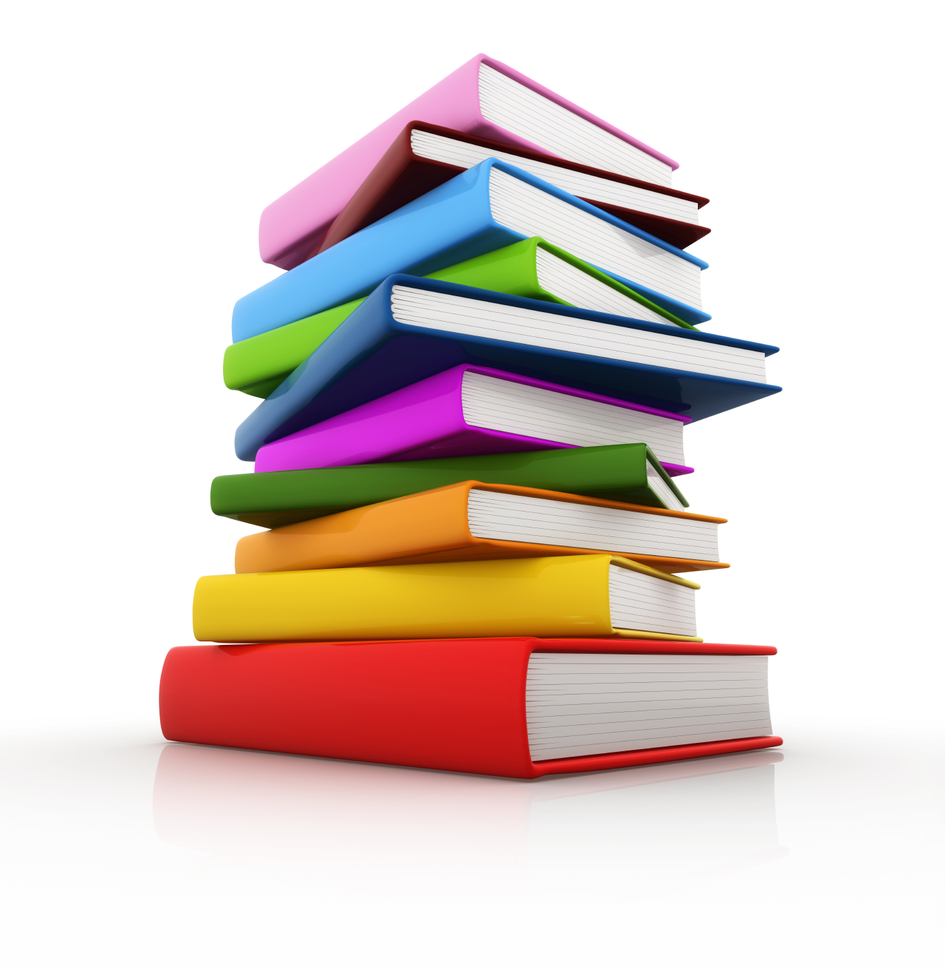 Stack of books clipart clipart suggest for Books clipart