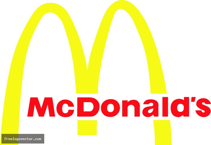 Stephanie Hunt Typography I  Mcdonald S Logo