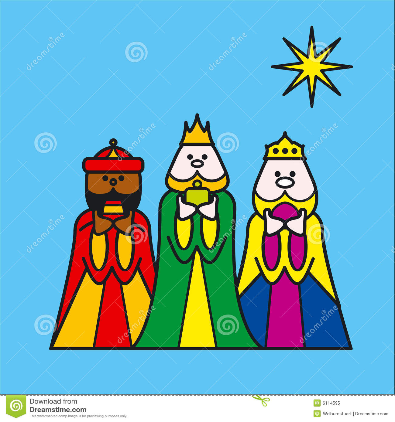 Three Kings Clip Art Images   Pictures   Becuo
