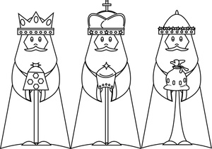 Three Wise Men Clip Art Images Three Wise Men Stock Photos   Clipart