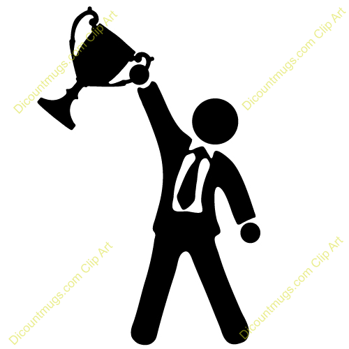 Winner Trophy Clipart - Clipart Suggest