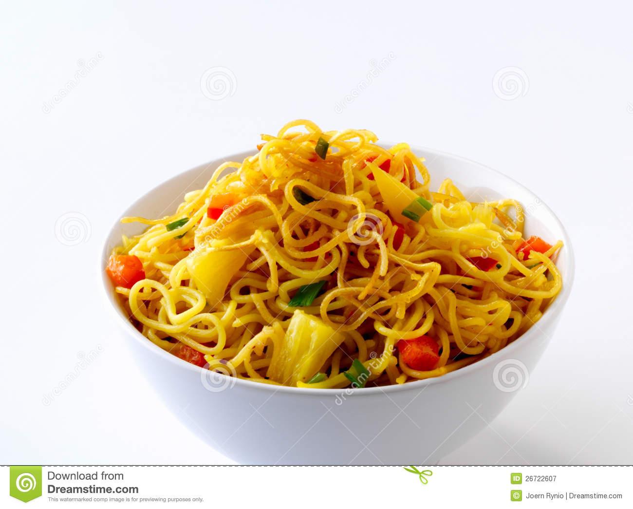 Egg Noodles 2015