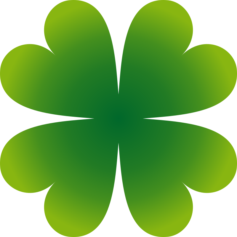 Four Leaf Clover By Pierig   Four Leaf Clover
