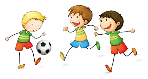 Kinder Sport Kinder Sport Resim - Clipart Kid