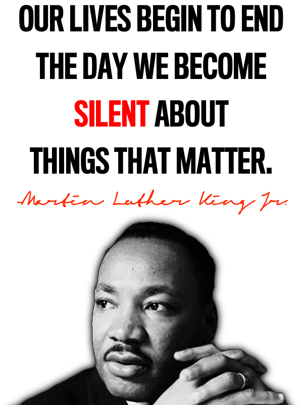 Mlk Quotes On Voting   Inspirational Quotes About Voting For Election