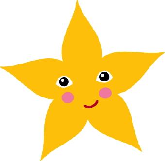 Sun Moon And Stars Clip Art #5nIhW4 - Clipart Kid