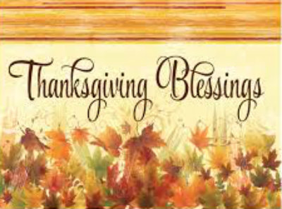 Thanksgiving Prayers Blessings Before The Big Meal Music And