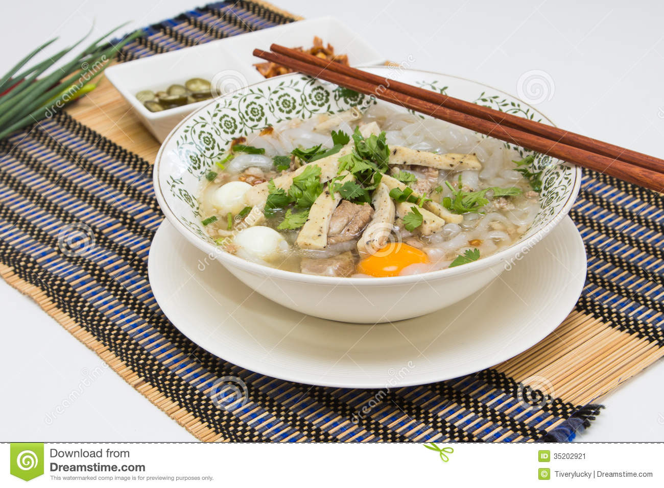 Vietnamese Food Stock Image   Image  35202921